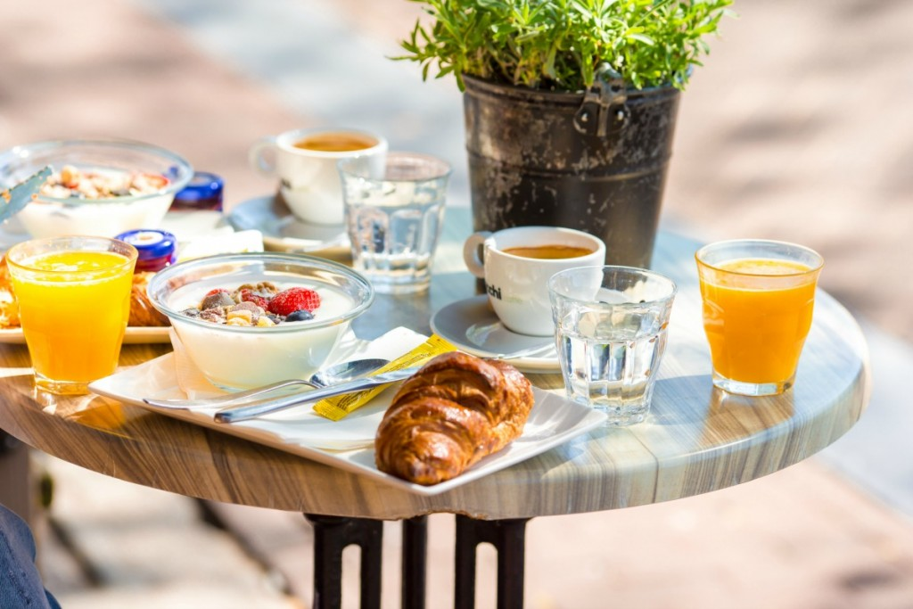 3 Best Places for Breakfast in Chicago