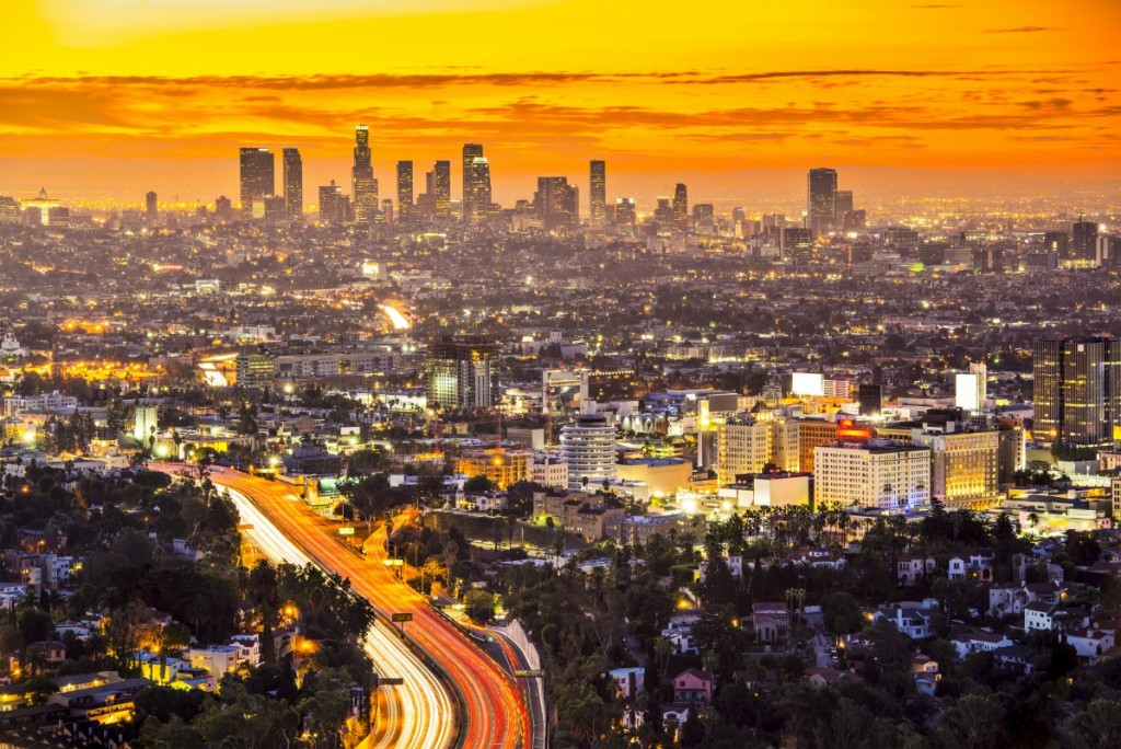 Budget Travel Ideas for Touring Los Angeles, California