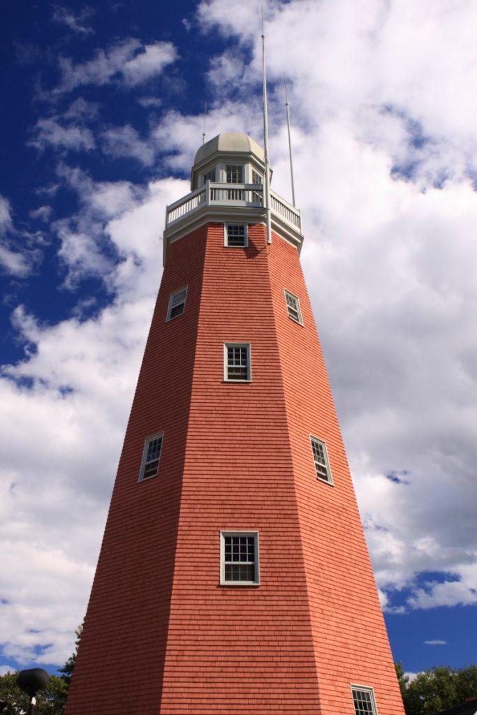 Interesting Landmarks in Maine
