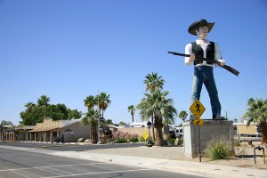 Interesting Roadside Attractions Across America