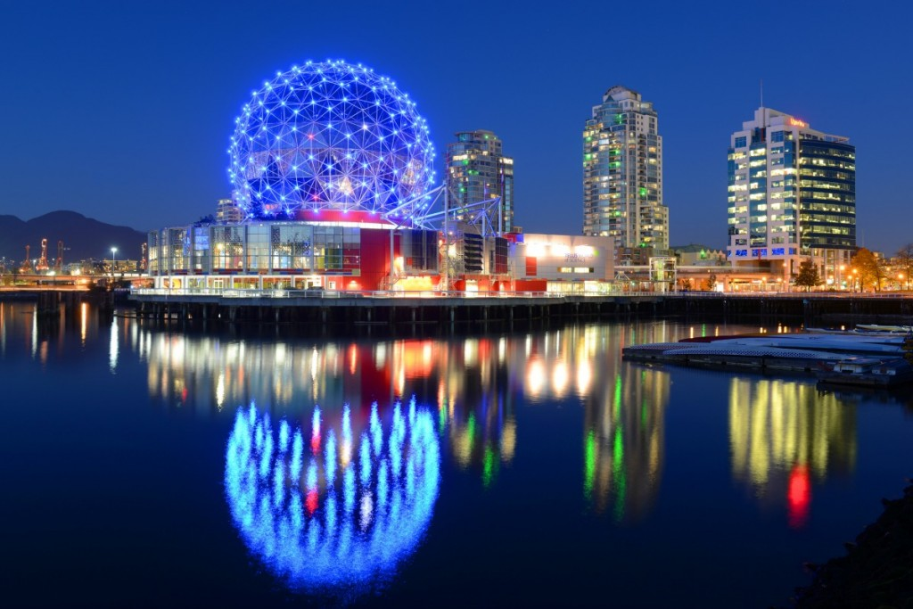 Things to Do in Vancouver, B.C.