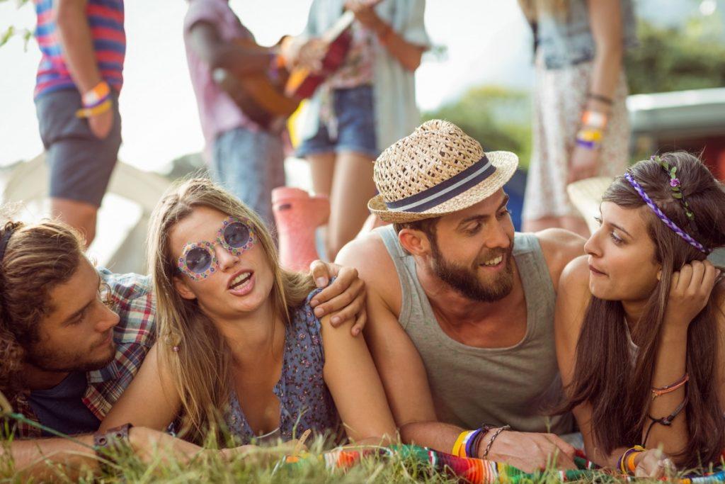 Top Three Festivals of South Dakota